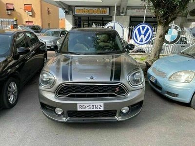 usata Mini Cooper SD Countryman Cooper Sd 2.0 Business Countryman Autom