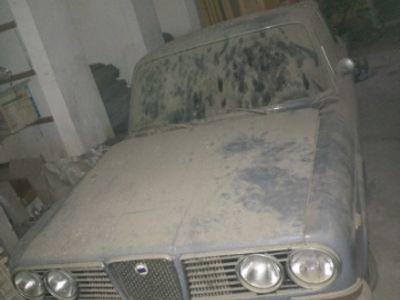 usado Lancia 2000 carburatori