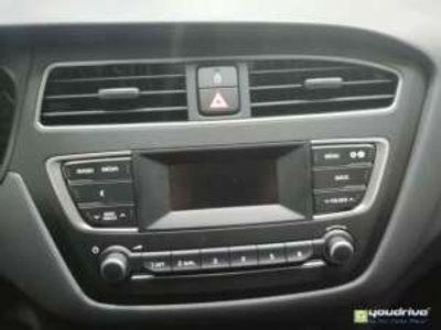 usata Hyundai i20 1.2 5 porte Advanced ITALIA + GPL KM0
