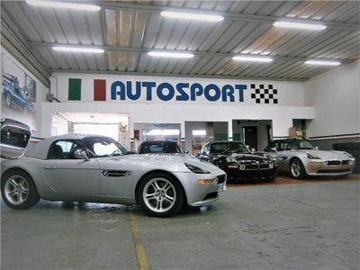 usata BMW Z8 Z8