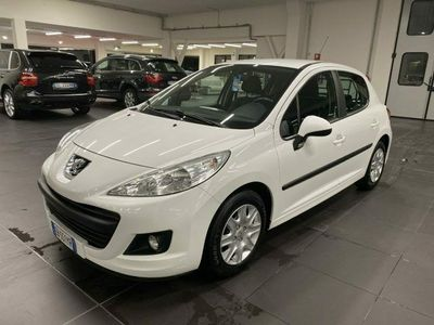 usata Peugeot 207 1.4 HDi 70CV FAP 5p. X Line Mix N1 AUTOCARRO