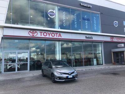 usata Toyota Auris Touring Sports 1.8 Hybrid Lounge rif. 10698620