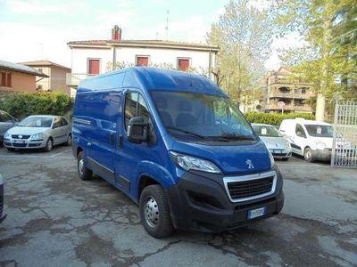 usata Peugeot Boxer 333 2.0 BlueHDi 130CV PM-TM Furgone