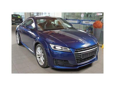 usata Audi TT 2.0 TDI Xenon