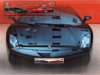 usata Lamborghini Gallardo 5.2i V10 Lp560-4 Usato