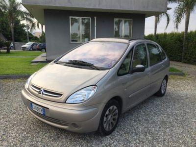 usata Citroën Xsara Picasso 2.0 HDi Exclusive rif. 13587010