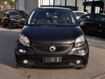 brugt Smart ForFour forTwo70 1.0 twinamic Youngster AUTOMATIC! PROMO