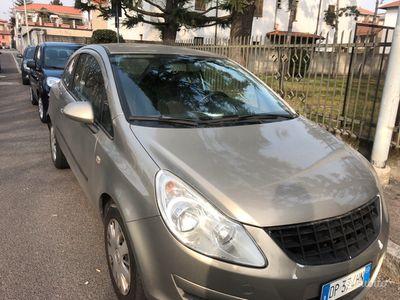 usata Opel Corsavan TRATTABILE