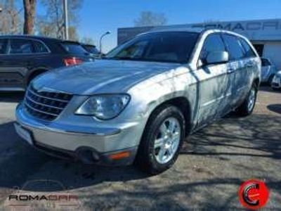 usata Chrysler Pacifica 4.0 L GPL Benzina