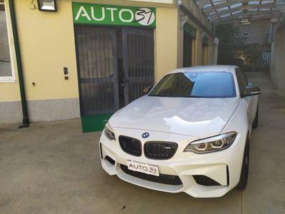 usata BMW M2 Coupé LCI