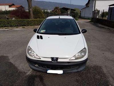 usata Peugeot 206 1.9 diesel 3p. XAD Van