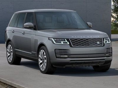 second-hand Land Rover Range Rover 4ªserie 2.0 Si4 PHEV Vogue