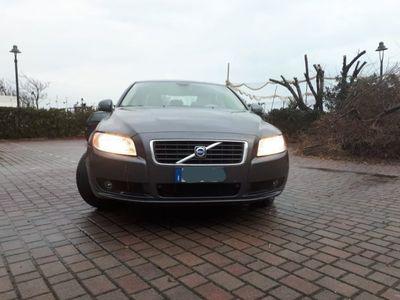 brugt Volvo S80