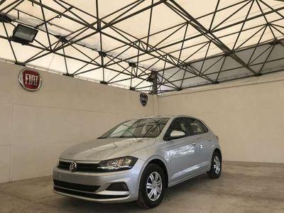 usata VW Polo 1.0 MPI 75 CV 5 porte Comfortline BlueMotion Technology - AZIENDALE