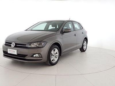 used VW Polo 1.0 TGI 5p. Comfortline BlueMotion Technology