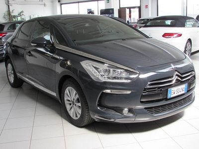 usata DS Automobiles DS5 1.6 e-HDi 115 airdream ETG6 So Chic!BELLISSIMA!PDC