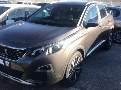 begagnad Peugeot 3008 BlueHDi 180 EAT8 S&S GT