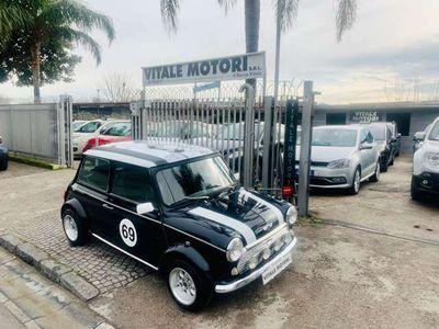 usata Austin Mini cooper *Auto storica / Amatoriale GPL