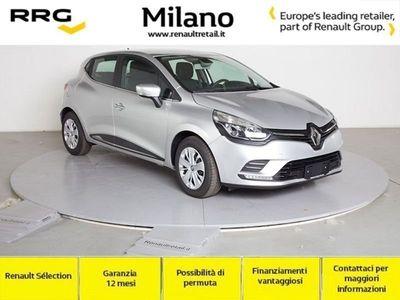 second-hand Renault Clio dCi 8V 75CV Start&Stop 5 porte Energy Zen