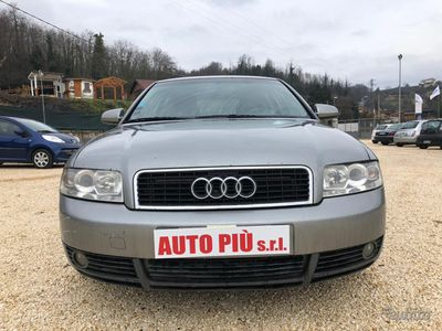 usata Audi A4 1.9 tdi super full perfetto stato
