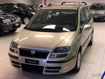 usata Fiat Ulysse 2.0 MJT 120 CV Dynamic