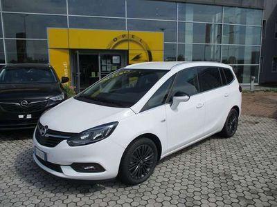 usata Opel Zafira Tourer INNOVATION 1.6 134cv S&S MT6 E6.2