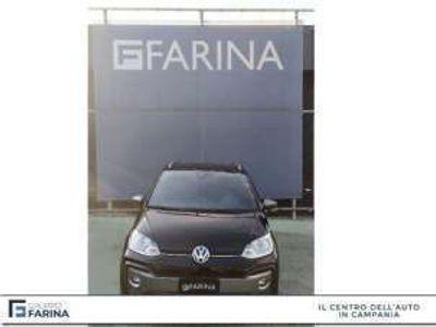 usata VW cross up! up! 1.0 75 CV 5p.Benzina