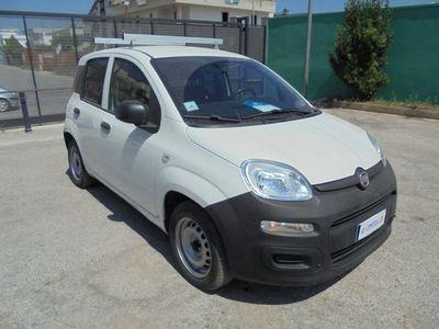 usata Fiat Panda NewVAN 1.3 M-JET 2 POSTI POP