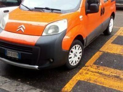 usata Citroën Nemo Nemo 1.4 HDi 70CV Multispace