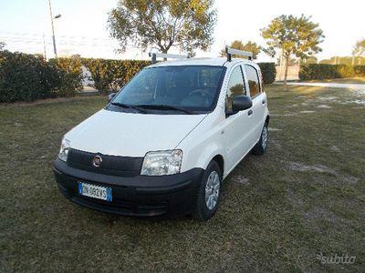 käytetty Fiat Panda 1.2 Benz 5 Porte 2 Posti inOTTIMOstato