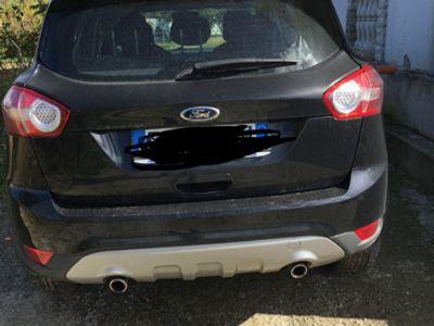 usata Ford Kuga 4wd 2.0 140cv