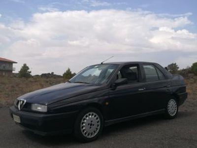 usata Alfa Romeo 155 - 1997