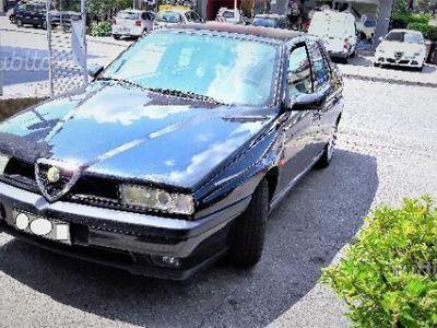 usata Alfa Romeo 155 1.8i Twin Spark cat Sport