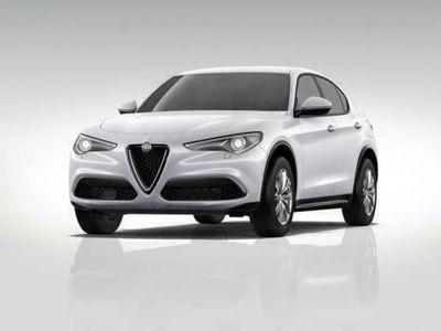usata Alfa Romeo Stelvio 2017 2.2 t Executive Q4 210cv auto my19