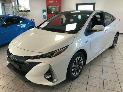 usado Toyota Prius Prius Plug-inPlug-in rif. 10378323
