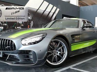 usata Mercedes AMG GT R GT R nuova a Cuneo