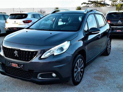 usata Peugeot 2008 BlueHDi 120 EAT6 S&S Allure