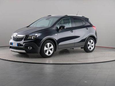usata Opel Mokka 1.4t Ego Gpl-Tech 140cv Euro 6 4x2 Mt6