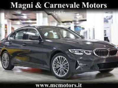 usata BMW 330e LUXURY|LIST 69.500|215KW/292 CV|PLUG-IN HYBRID