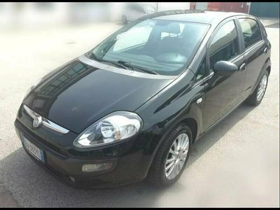 usata Fiat Punto Evo 5 Porte 1.4 Dynamic