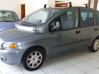 used Fiat Multipla Diesel - 2003