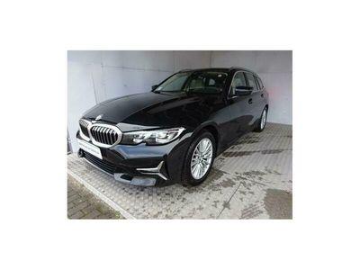 usata BMW 320 d Touring Luxury