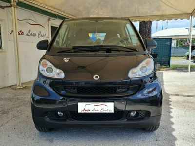 usata Smart ForTwo Coupé 800 33 kW passion cdi NEOPATE
