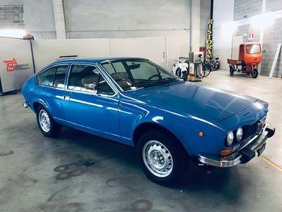 usata Alfa Romeo Alfetta 1,6 gt