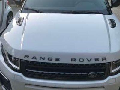 usata Land Rover Range Rover evoque 2.0 Sd4 240 CV 5p. SE