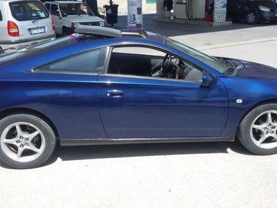 usado Toyota Celica 1800 VTVI