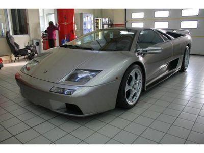 usata Lamborghini Diablo 6.0 VT - IVA ESPOSTA