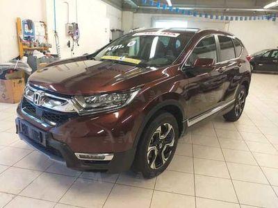 usata Honda CR-V Lifestyle Navi 1.5 T V-TEC 193 CV CVT AWD 7 Posti