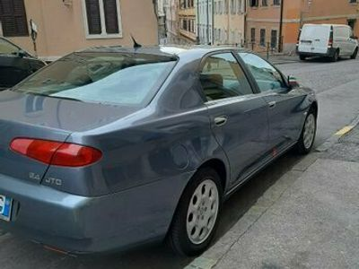 usata Alfa Romeo 166 - 2002