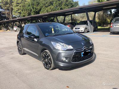 usata Citroën DS3 Cabriolet So Chic (2014)